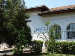 Centrul Județean de Resurse și de Asistență Educațională Constanța